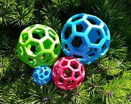 JW Hol-EE Roller - Gitterball